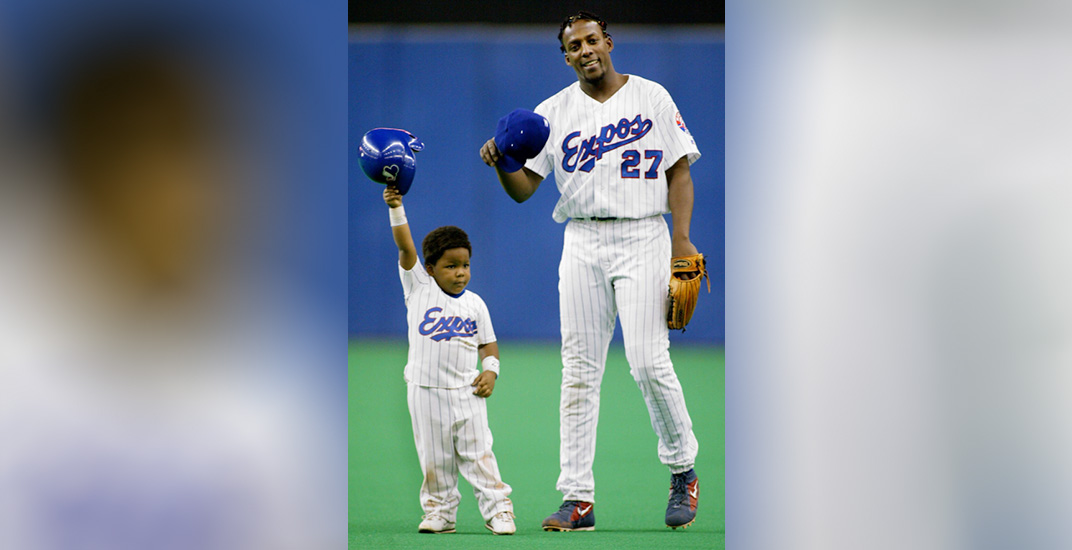 Son of an Expos legend to make Montreal debut with Blue Jays