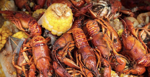 Lobster Festival Montreal