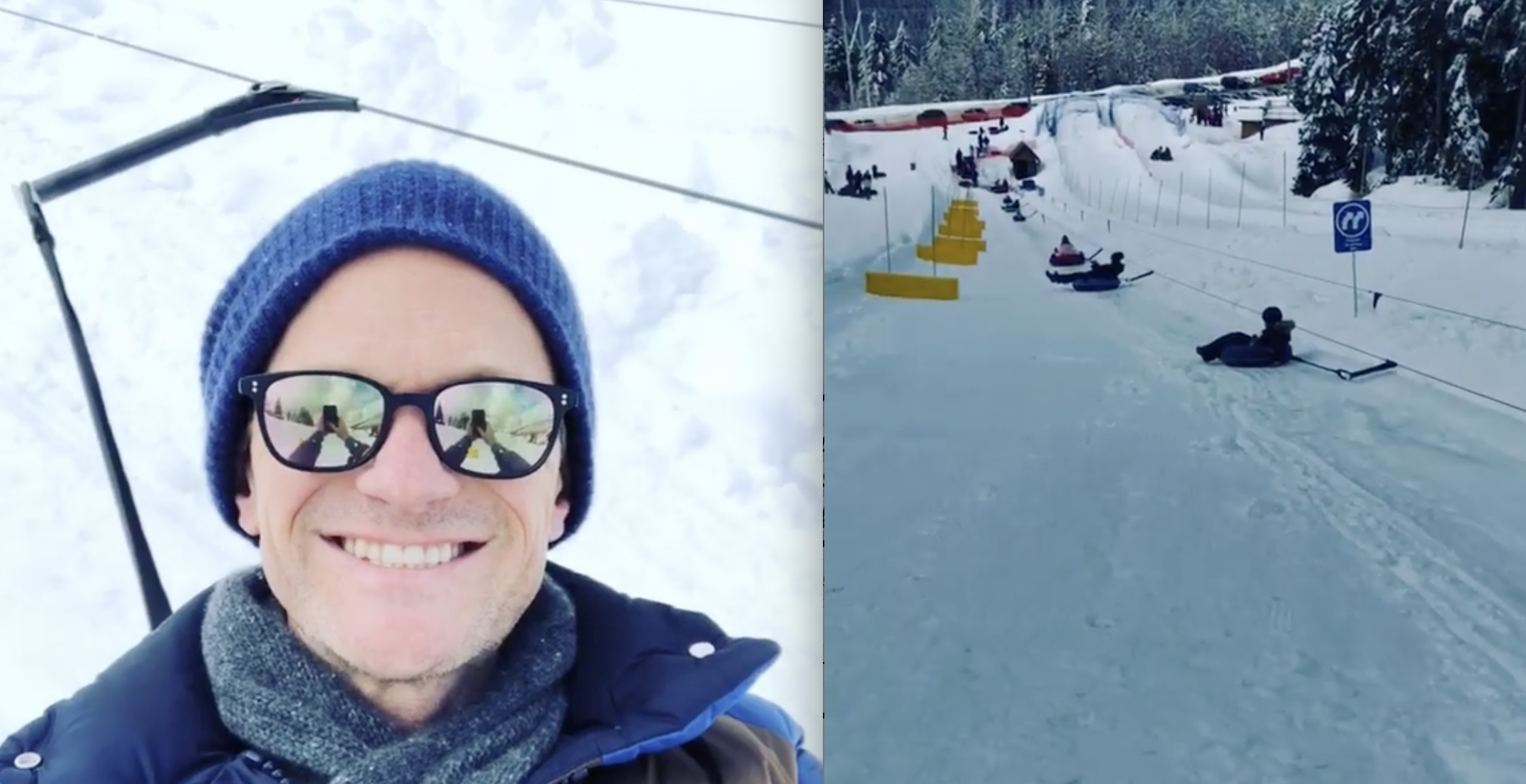Neil Patrick Harris is showing some serious love for Vancouver (PHOTOS)