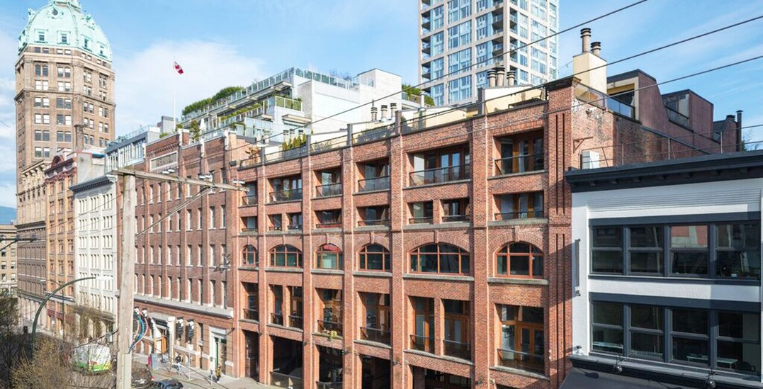 6S Marketing to expand into renovated 111-year-old downtown Vancouver space