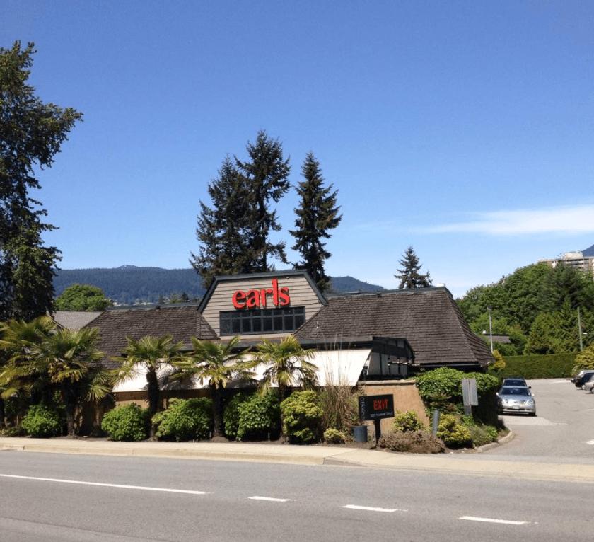 Vancouver restaurants closures