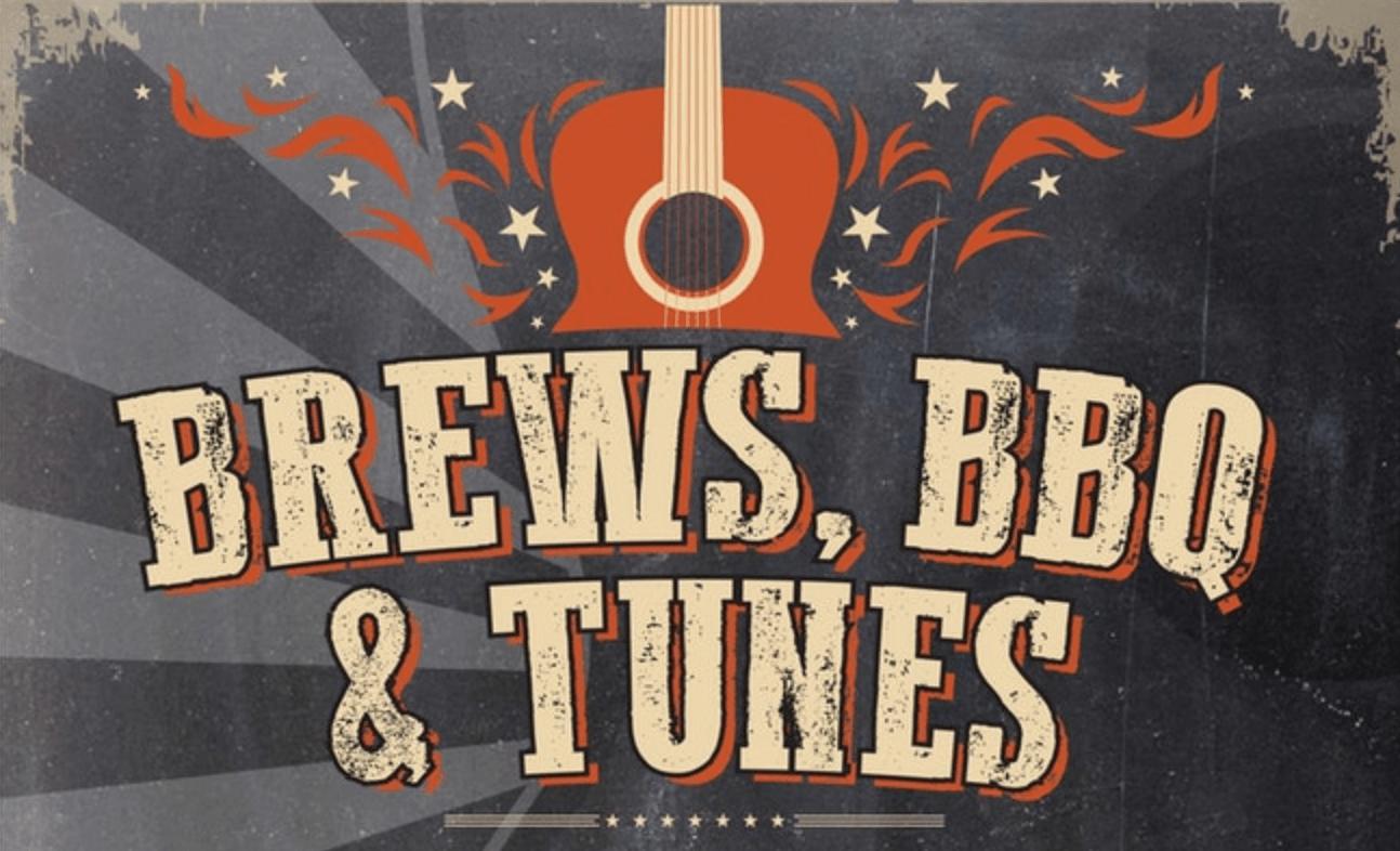 Brews,BBQ & Tunes