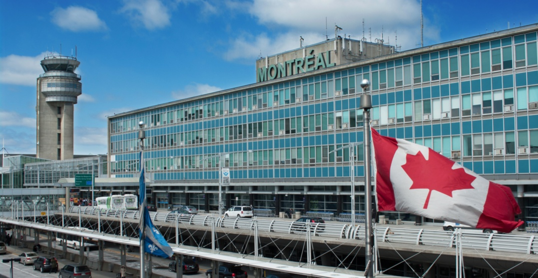 Montreal-Trudeau named one of North America's top 10 best airports