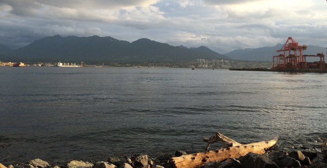 Vancouver police save 'distraught' woman from waters of Burrard Inlet
