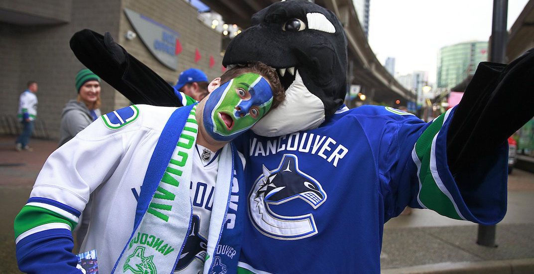 SixPack: Educated, hardcore Canucks fans are on 'Team Tank'