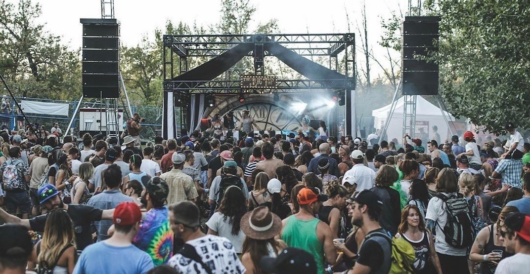 Circle Carnival will unveil its first-ever 'Cannabis Garden' this weekend