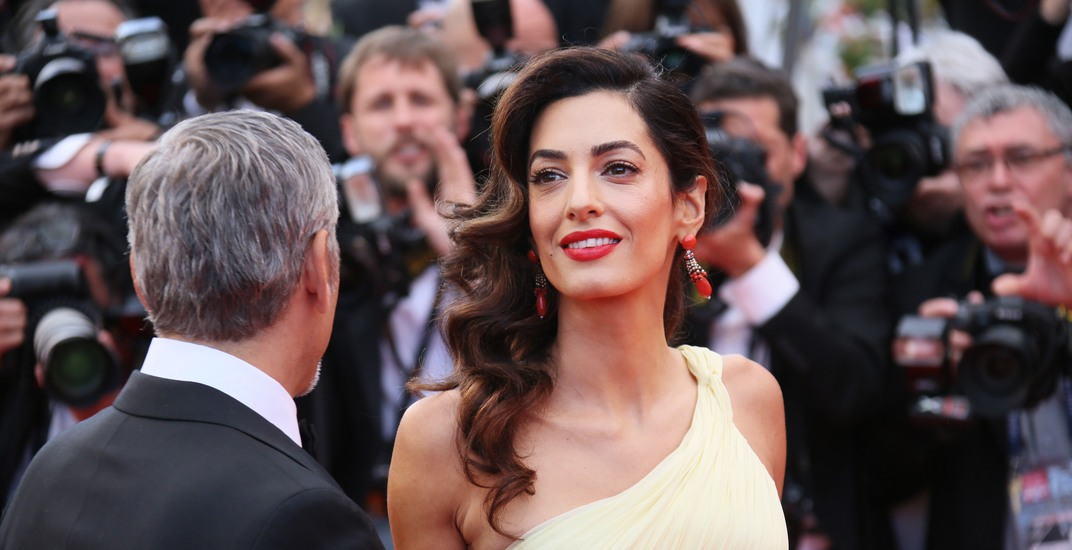 Amal Clooney among this year's stunning Luminato line up