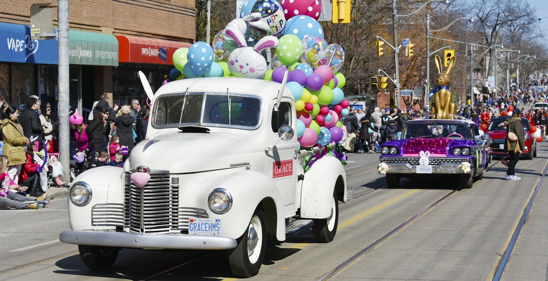 10 egg-cellent Easter events happening in Toronto this weekend