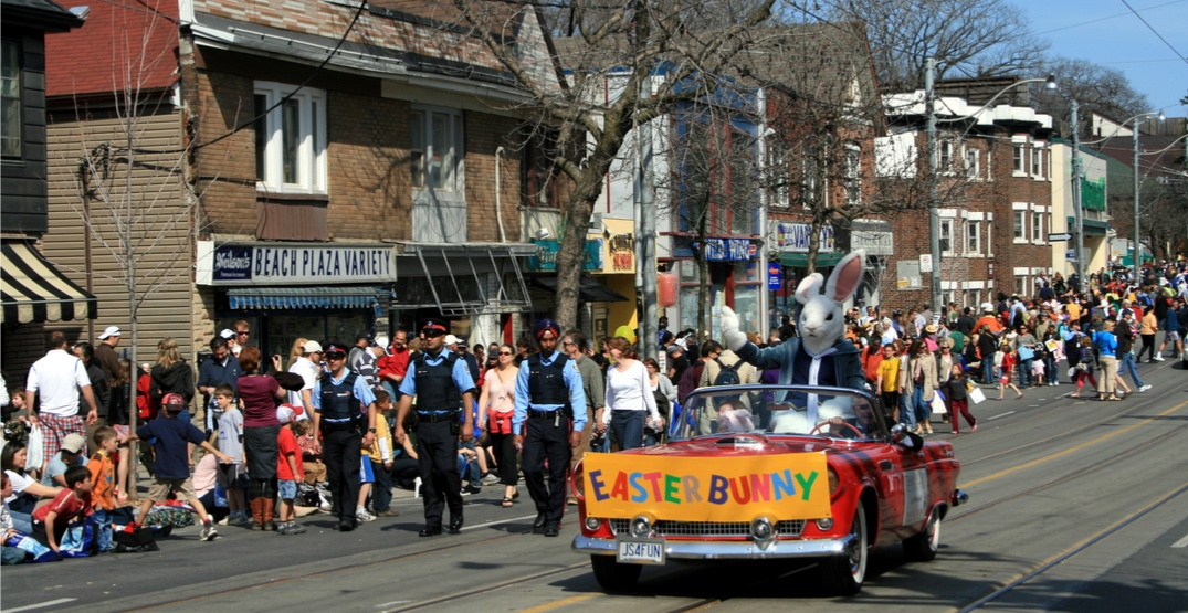 21 shots from Toronto's awesome Easter Parade 2019 (PHOTOS)