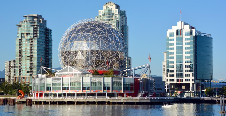 Vancouver skyline43