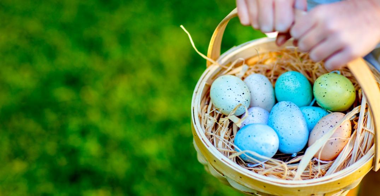 "VanDusen Botanical Gardens is hosting an Easter ""Eggspedition"" this April"