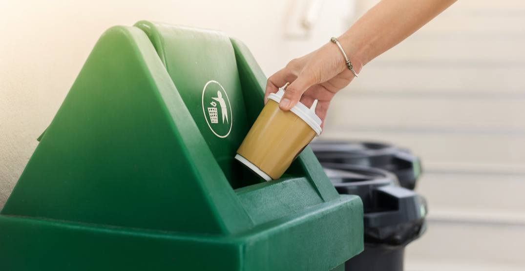 Could Vancouver ban disposable coffee cups in the near future?
