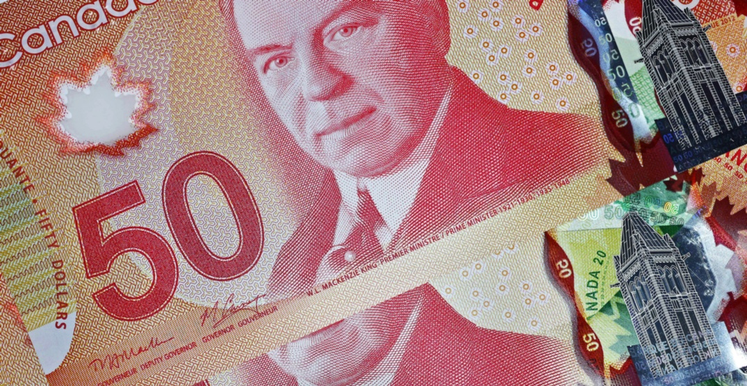 Alberta's minimum wage workers are getting a raise on Monday