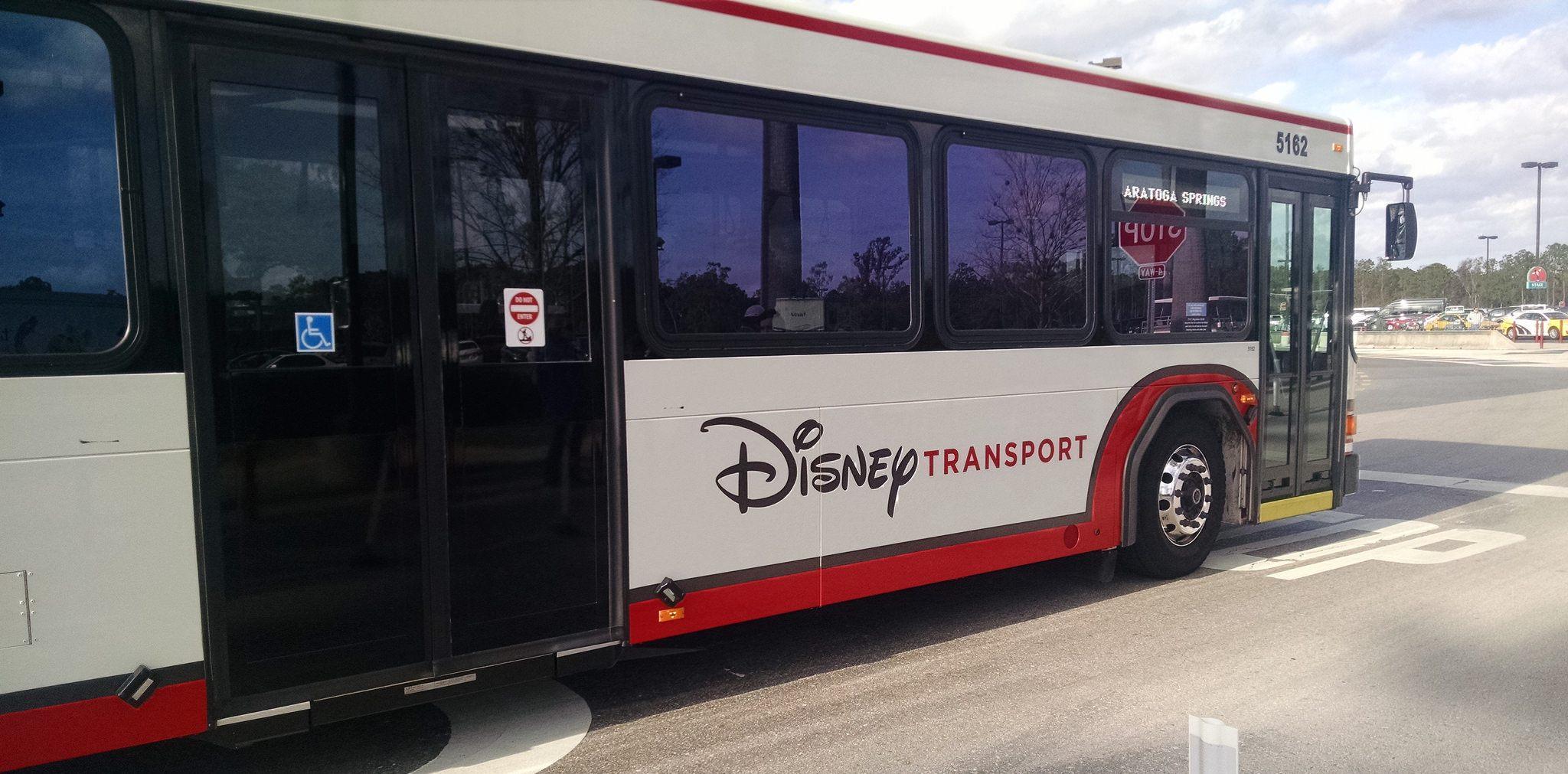 Disney Transport