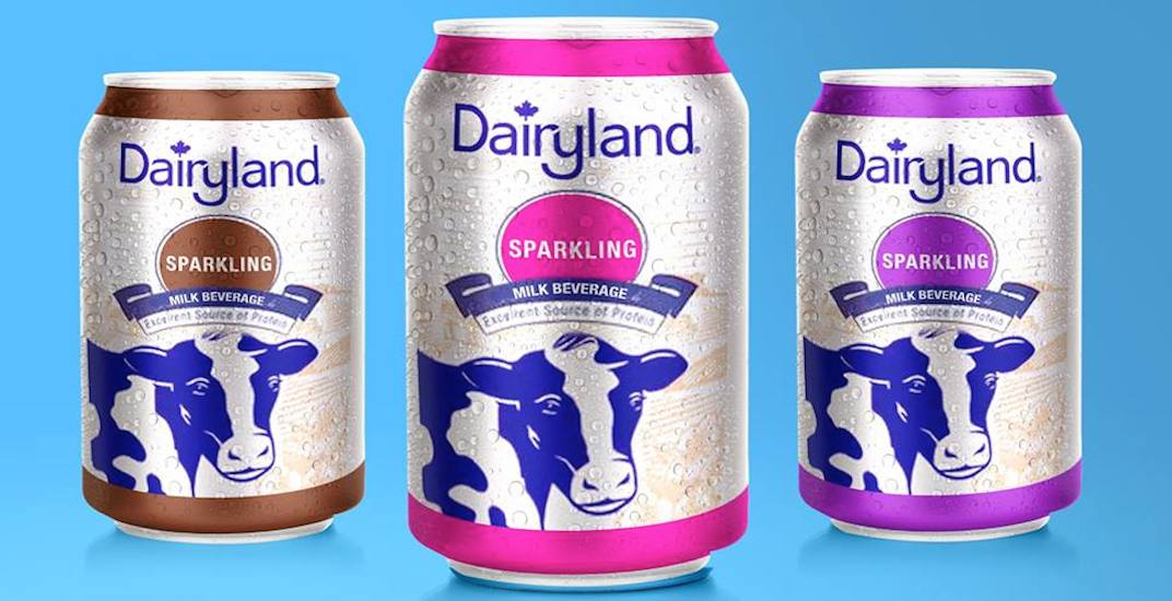 Dairyland april fools