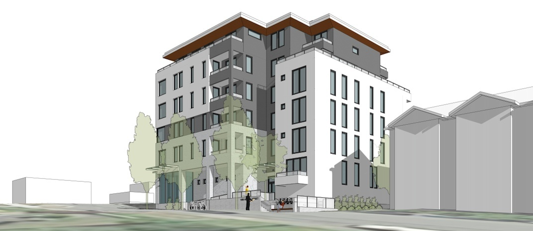 815-825 Commercial Drive and 1680 Adanac Street