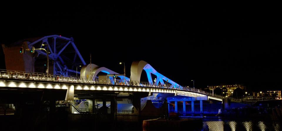 Johnson Street Bridge Victoria