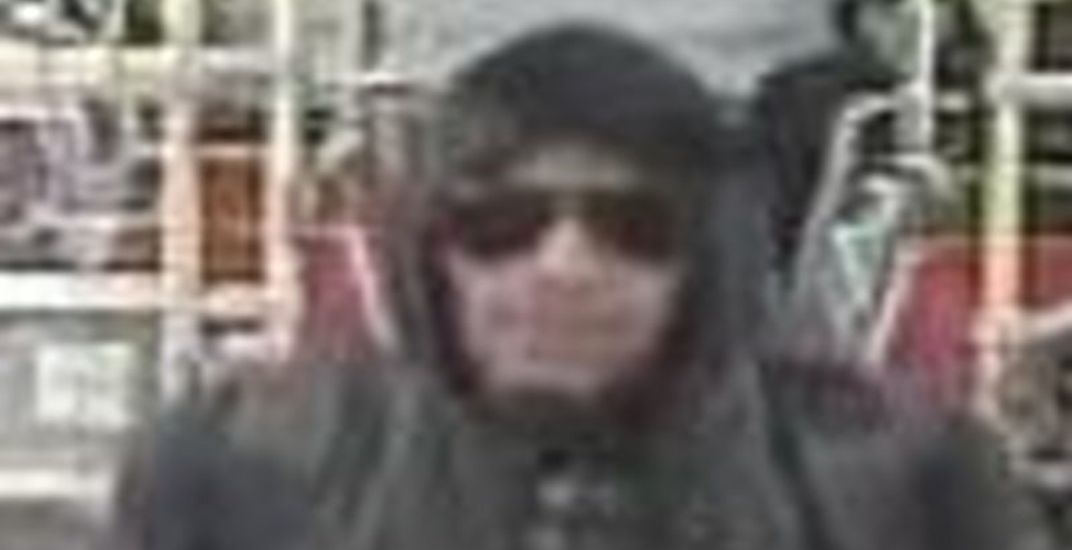 Police asking for help identifying suspect in multiple assaults on TTC drivers