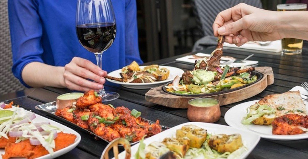 4 new Indian restaurants opening soon in Vancouver