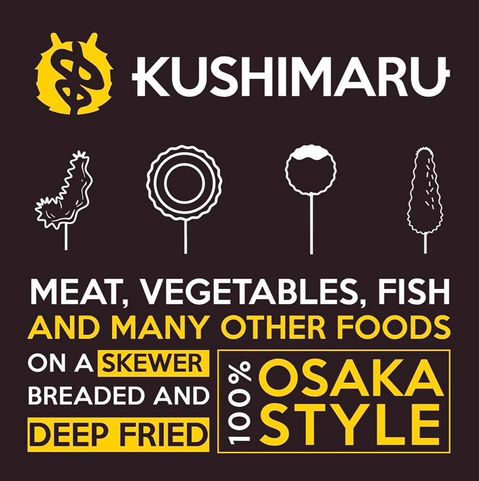 Kushimaru