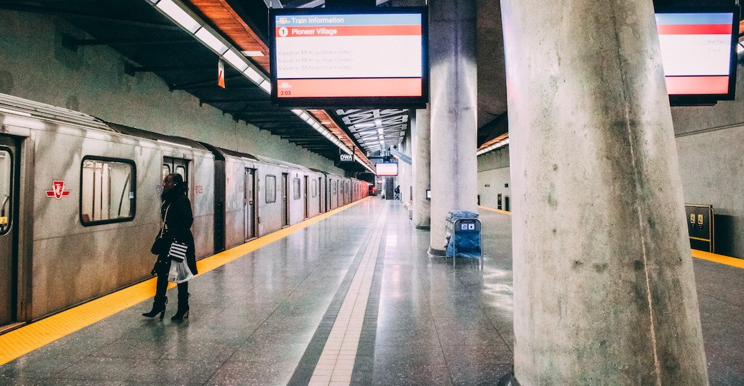 A portion of TTC's Line 2 will be opening late this weekend