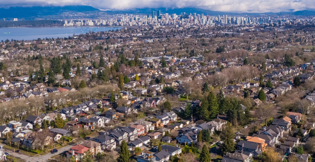 Vancouver announces 1,000 units of affordable rental housing to be built on city land