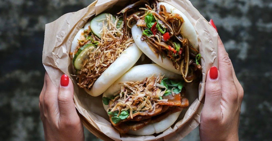 These are the best cheap eats to get in Vancouver