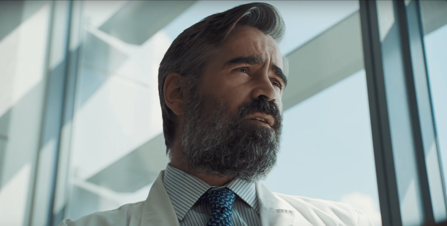 The Killing Of A Sacred Deer Stream Deutsch
