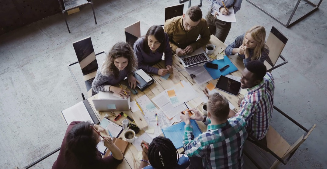 3 ways to become a more effective leader in the workplace