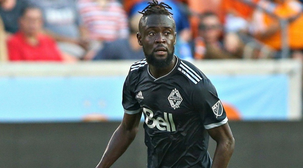 Kei Kamara is the best Whitecaps striker since Camilo