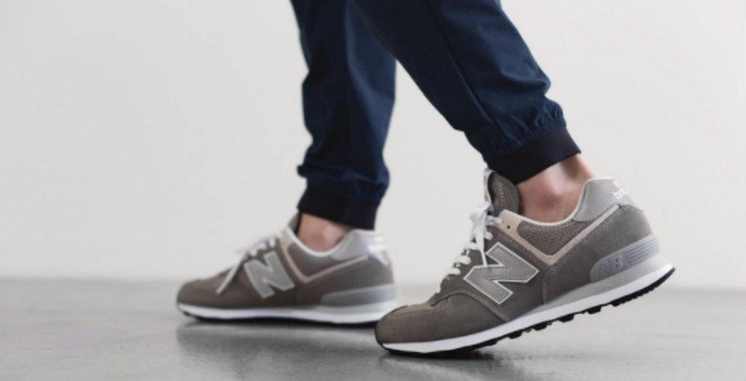 New balance 574 sneakersnew balance vancouver