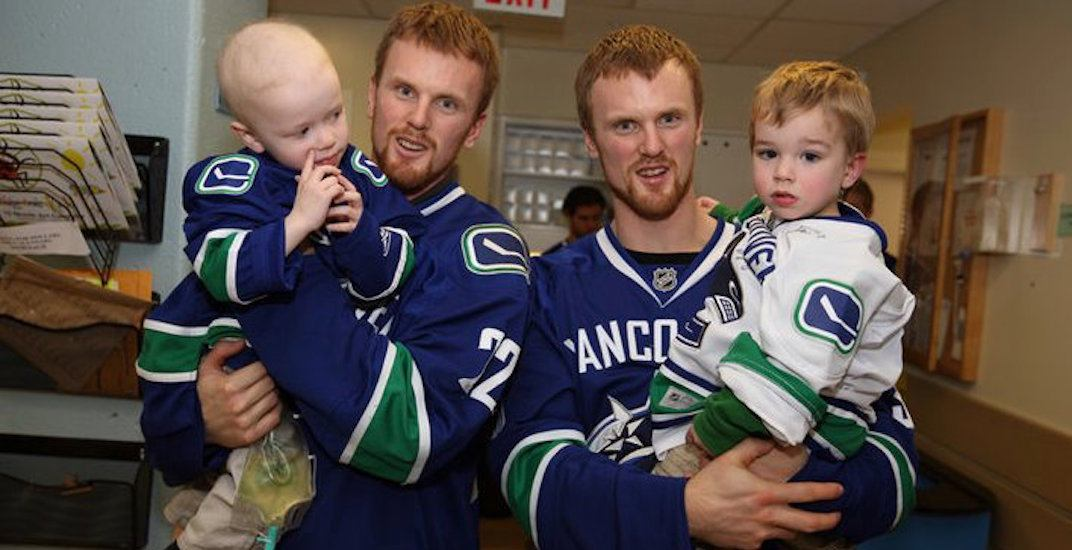 These private Sedin stories prove they re better people than players ... 8f7116191
