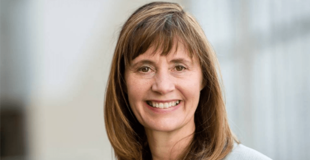 SFU's Shauna Sylvester to run for Mayor of Vancouver