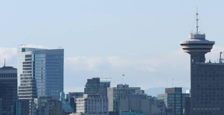 Vancouver skyline7