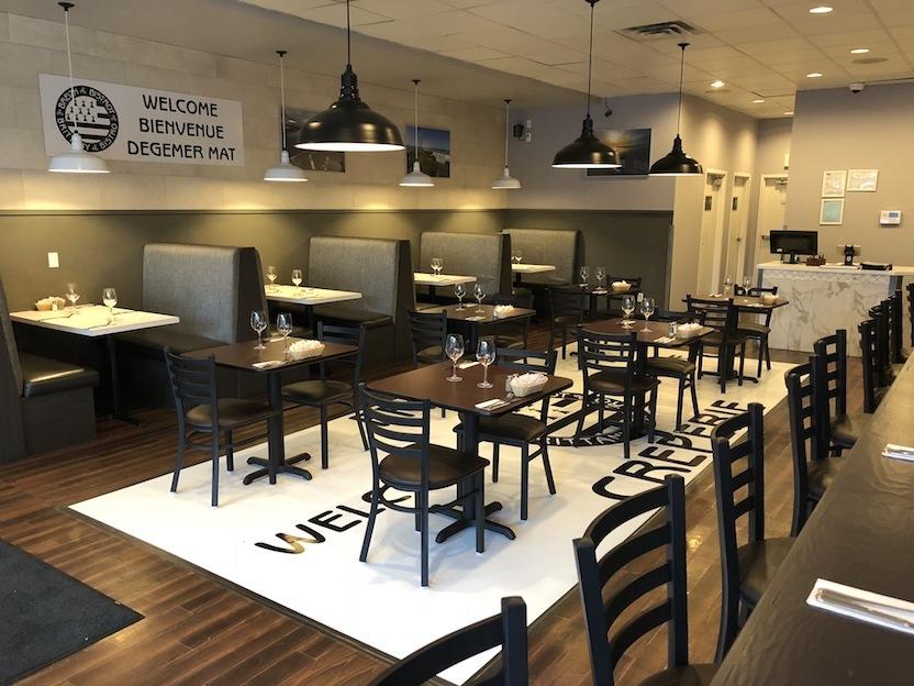 Breizh Bistrot open in YYC crêpes