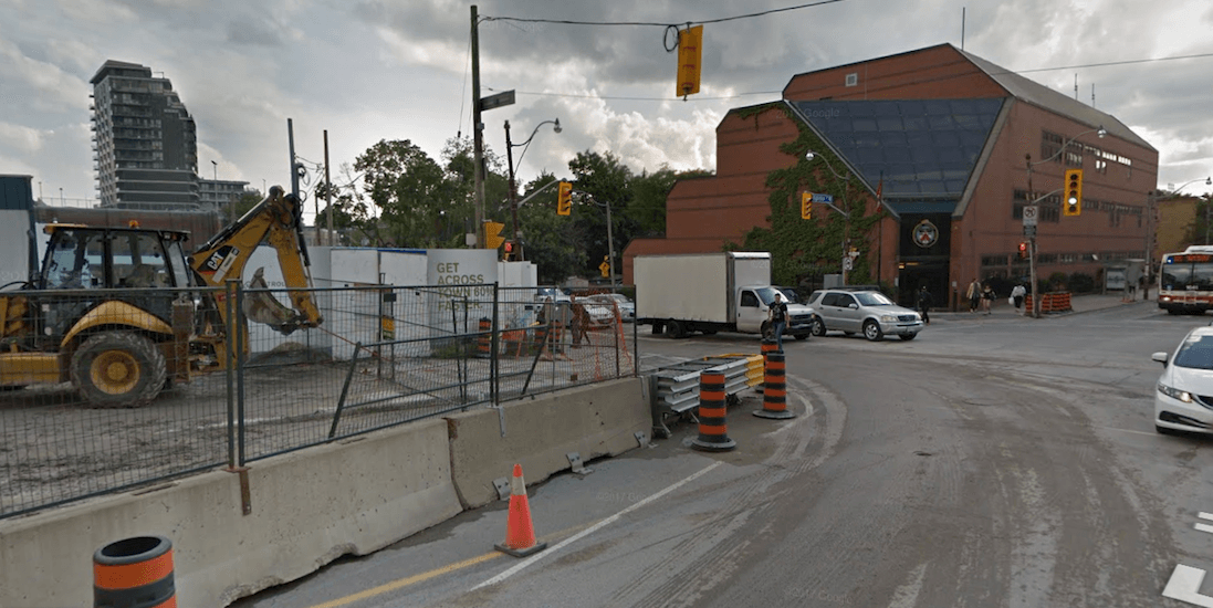 Toronto is offering FREE parking during the LRT construction