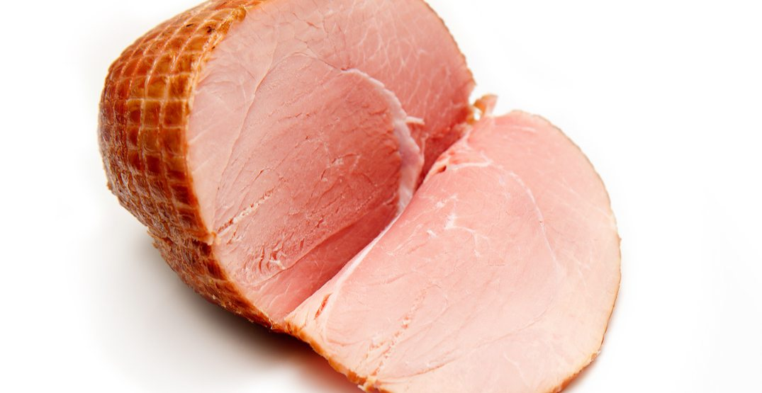 Gaspésien ham recalled due to possible Listeria contamination