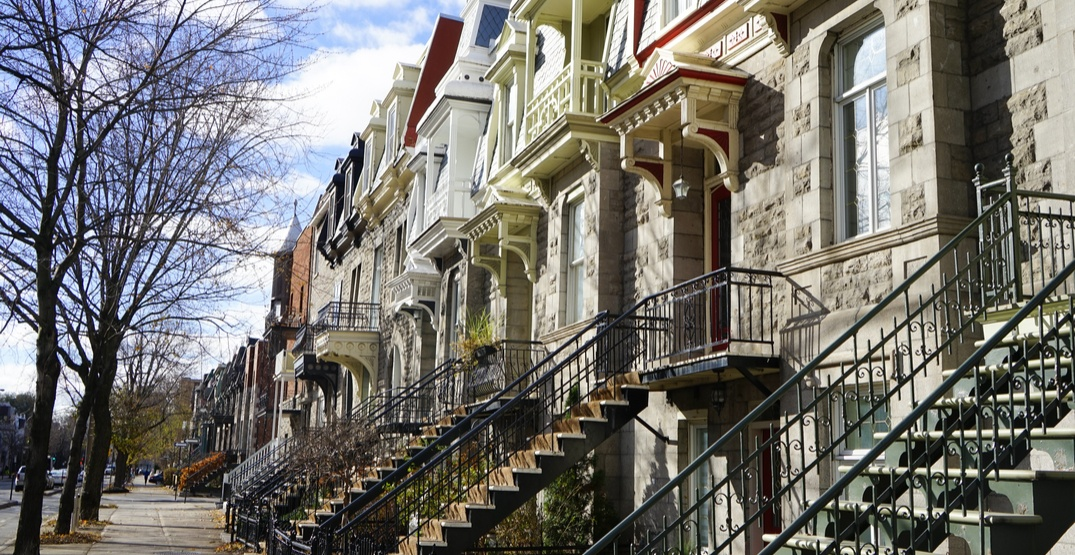 Montreal real estate sees best March residential sales since 2010