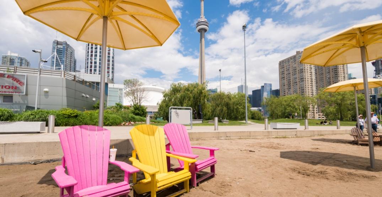 Toronto's Waterfront Artisan Markets returns this summer