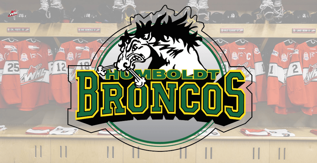 Heartfelt worldwide support flows following tragic Humboldt Broncos bus crash