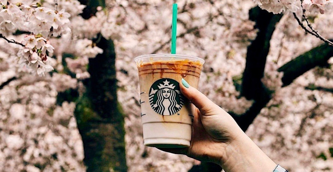 Get 50% off iced espresso drinks at Starbucks' new happy hour this week