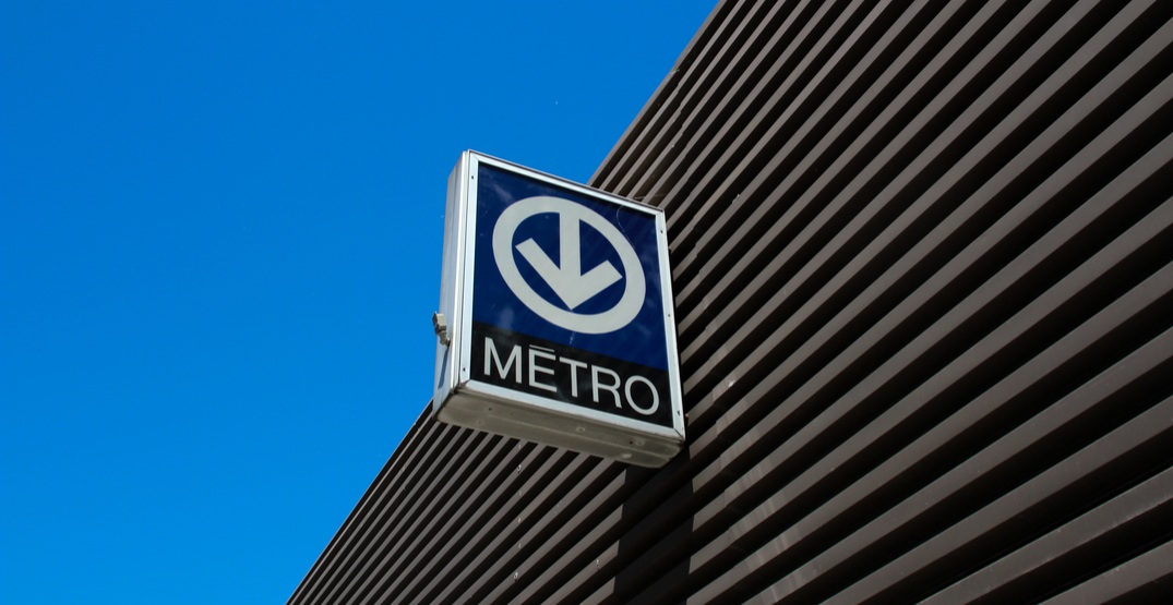 Montreal's Blue Line metro extension confirmed