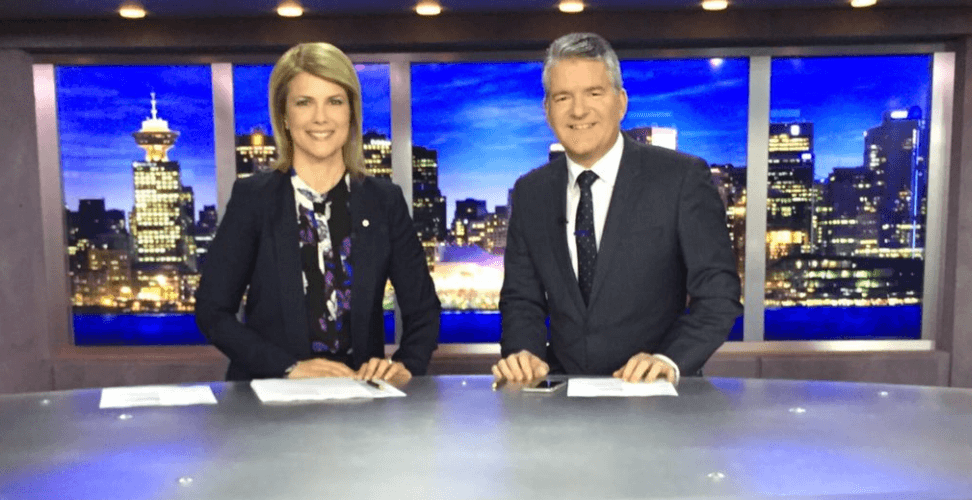 CTV Vancouver just fired 2 of its senior news anchors