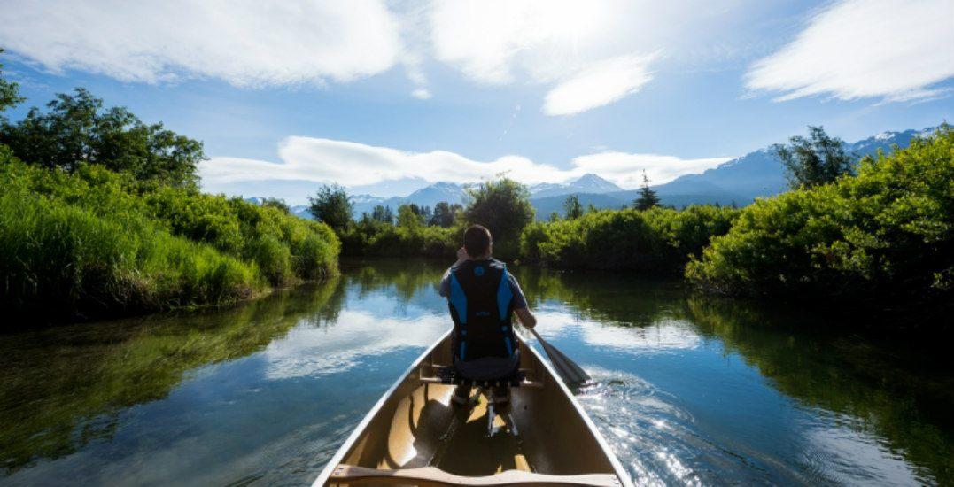 River of golden dreamstourism whistler