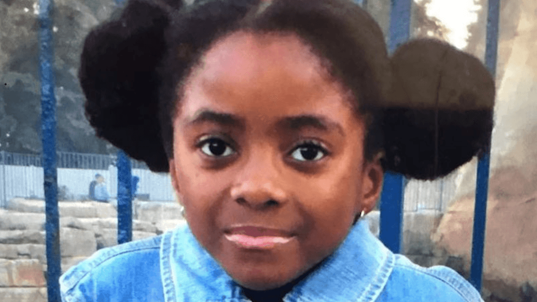 Toronto police looking for missing 6-year-old girl in pyjamas