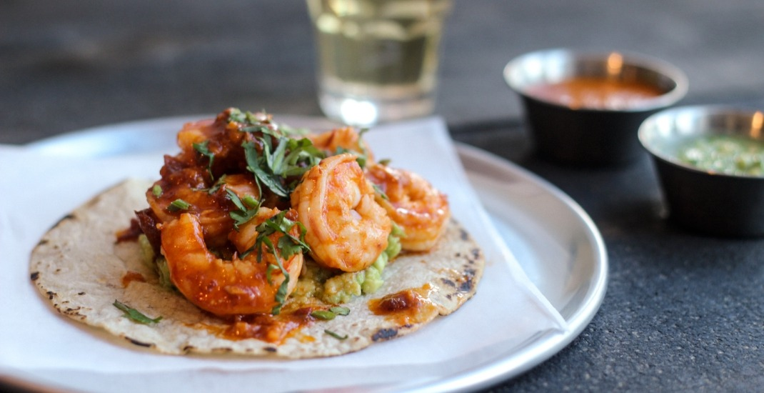 Good Hombres: Toronto is getting a new taqueria and tortillería