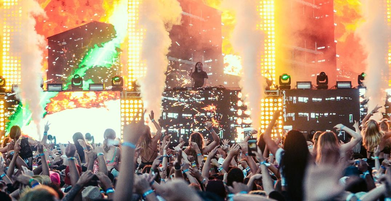 Wu-Tang Clan and Zedd headlining Center of Gravity's 2018 lineup