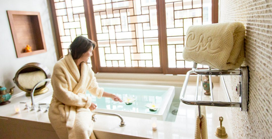 Get rejuvenated: Win a $300 West Coast-inspired massage package at CHI, The Spa at Shangri-La