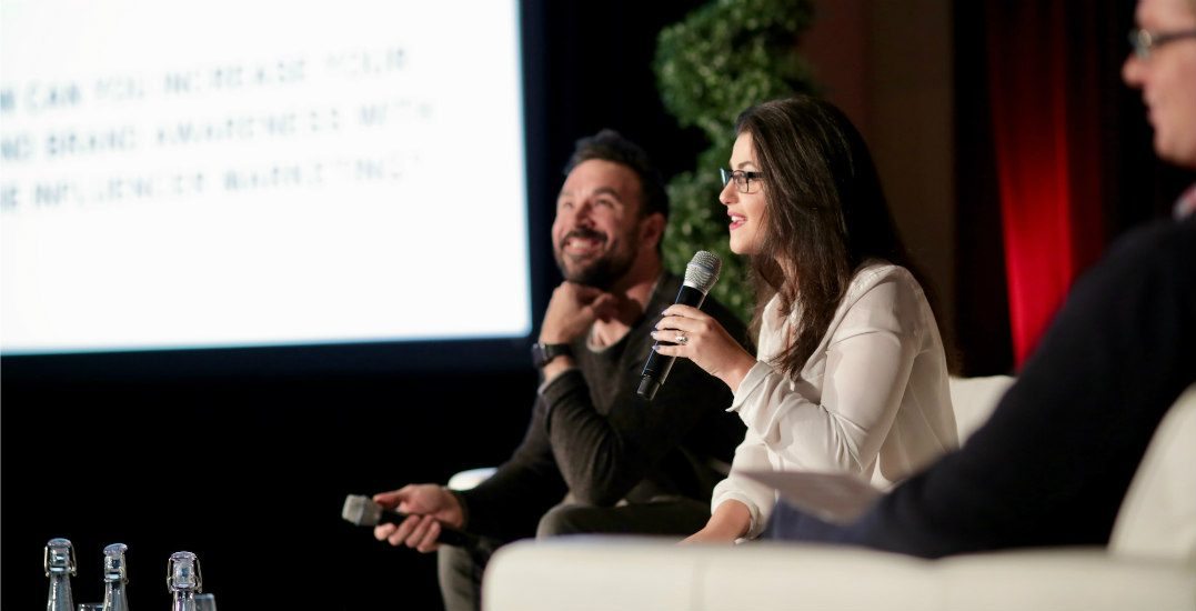 Master the tools that will make or break your career in digital at VidTalks 2018