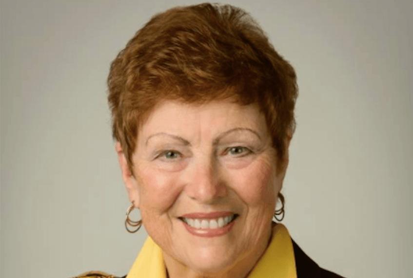 Delta Mayor Lois Jackson